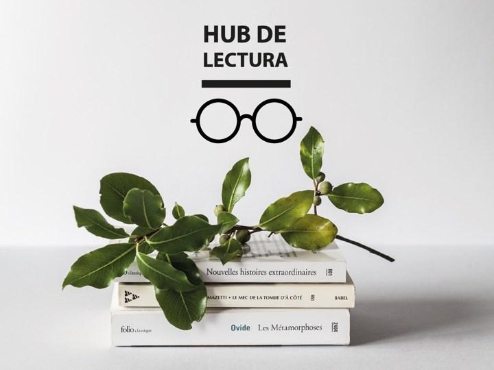 Hub de Lectura