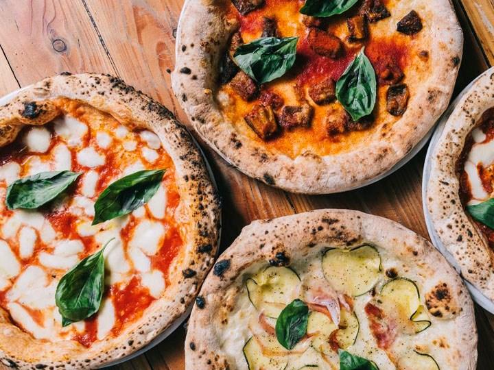 Pizza session Picasso
