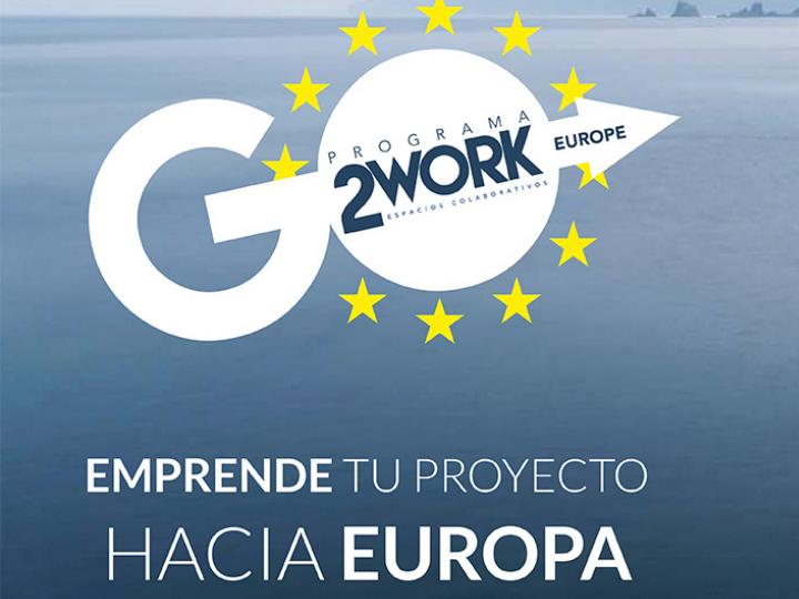 Programa de pre-aceleración European Coworkings