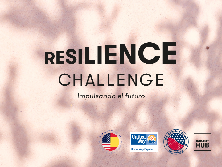 Resilience Challenge: impulsando el futuro