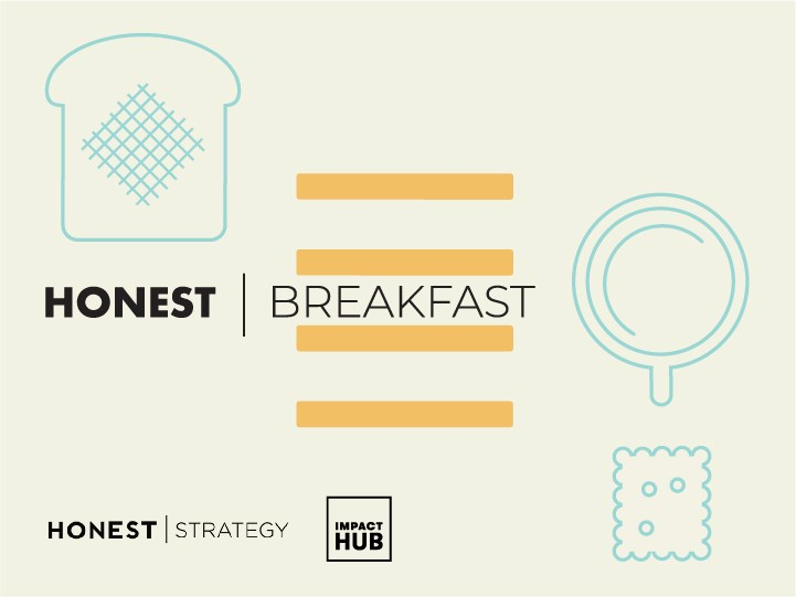 Honest Breakfast con Alberto Barreiro